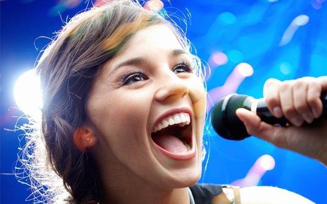 Скачать песню петь в караоке